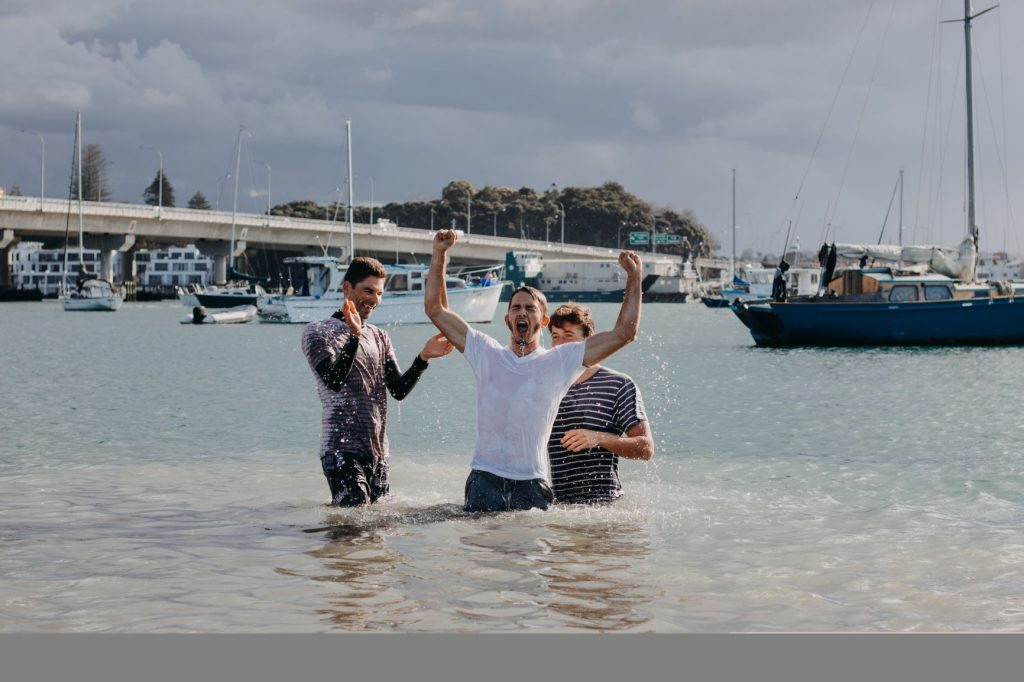 YWAM Marine Reach NZ DTS Wild Heart DTS