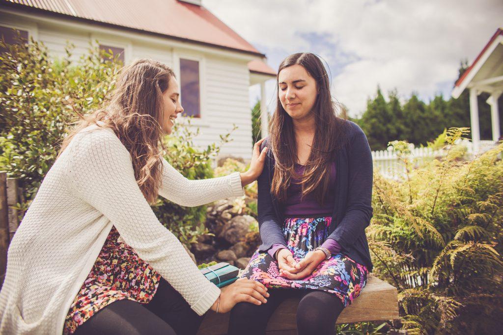 YWAM Marine Reach NZ DTS Leadership & Pioneering DTS