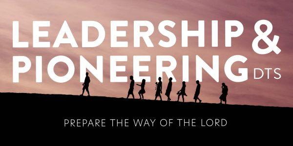 Leadership & Pioneering DTS Discipleship Training School YWAM NZ New Zealand Marine Reach