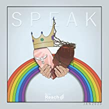 Marine Reach Worship Album Speak